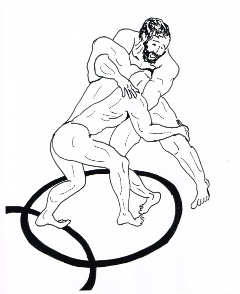 The International Olympic Committee votes to remove the ancient sport of Wrestling from the Olympic Games