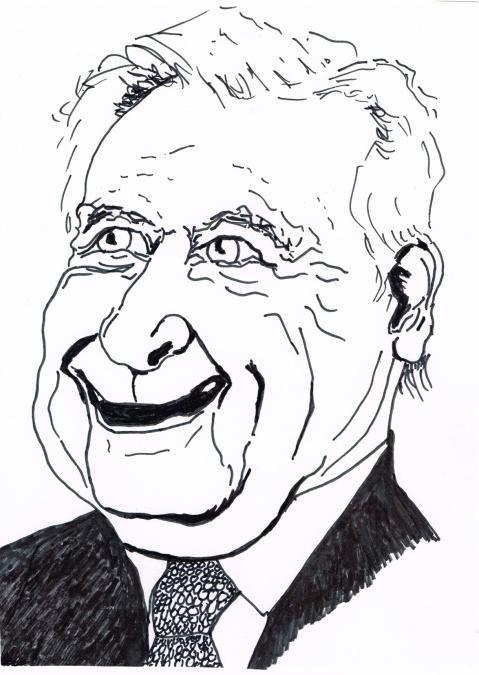 Canada bids farewell to long-time Alberta Premier Ralph Klein. 1944- 2013