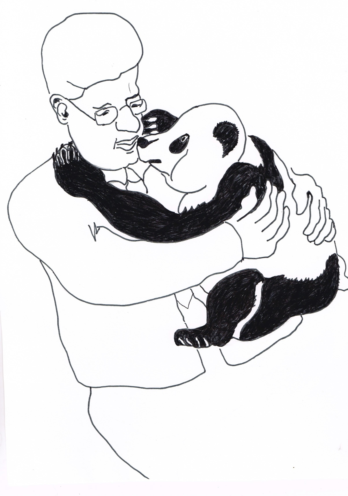 Internal memo shows that Canadian Prime Minister Stephen Harper acquiesced to China's demand that he announce in person that 2 Giant Pandas will be loaned to Canada; [which will cost Canadian zoos $10 million over the next 10 years]