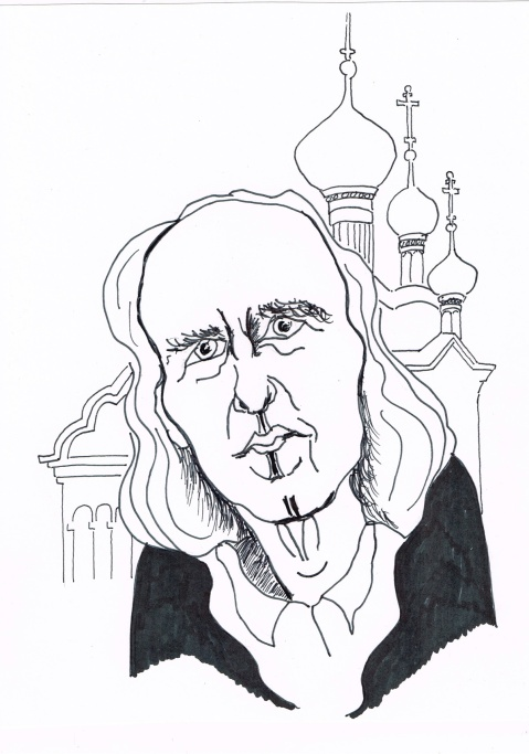 Renowned British Composer, John Tavener, known for mystical choral works, dies at age 69.