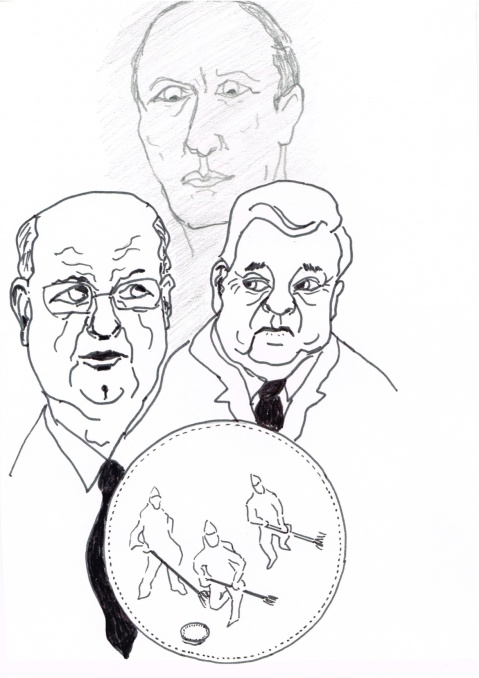 Jim Love, Canadian Mint Chairman and advisor to the Federal Finance Department and to former Prime Minister Arthur Meighan, helped several wealthy Canadians transfer 8 million dollars to off-shore accounts in a tax-avoidance scheme