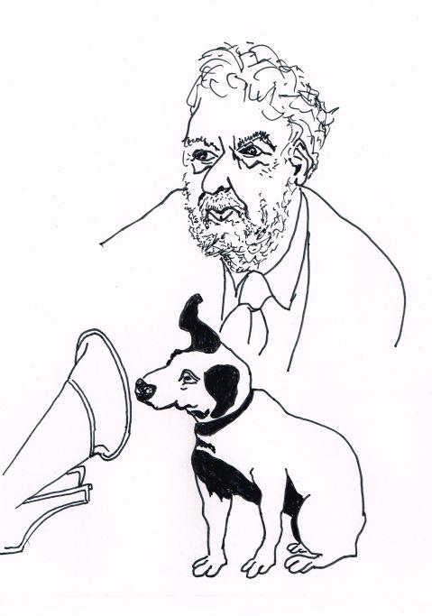 Composer Sir Harrison Birtwistle turns 80