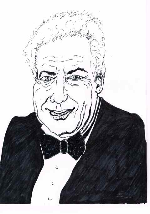 Irving Guttman,Opera director,Vancouver Opera,N.American opera,