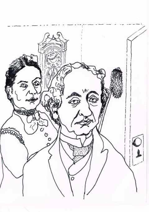 Sir John A. Macdonald's 200th birthday.The secret threads of history.