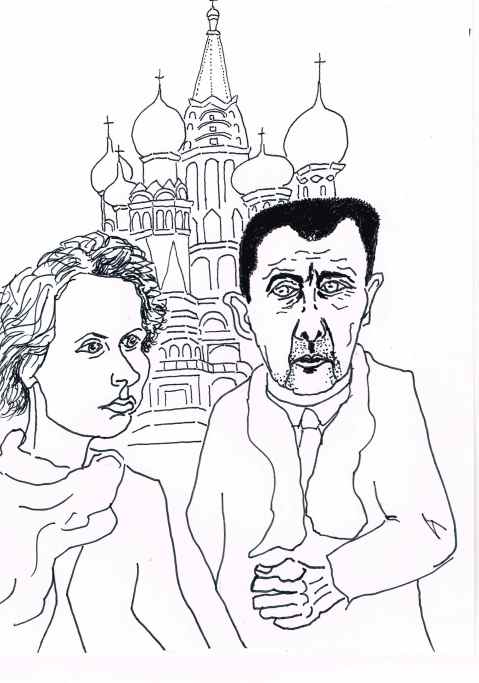Bashar al Assad flies to Moscow to meet Putin.