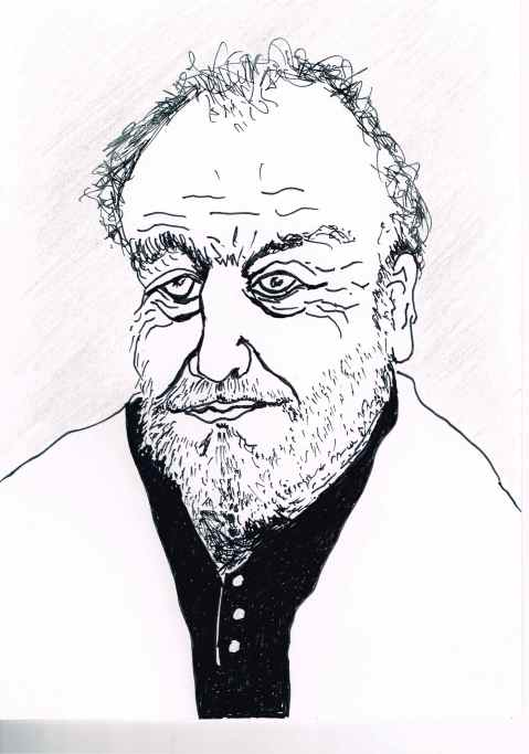 Kurt Masur [1927---19 Dec.2015 ].Distinguished conductor and humanist.