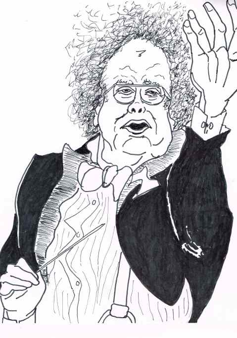 Ill health forces James Levine,music director of the Met.Opera for 40 years,to step down.